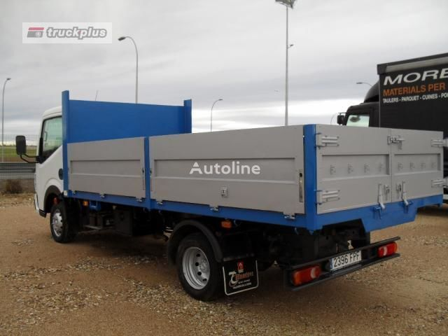 RENAULT MAXITY 150.35 flatbed truck