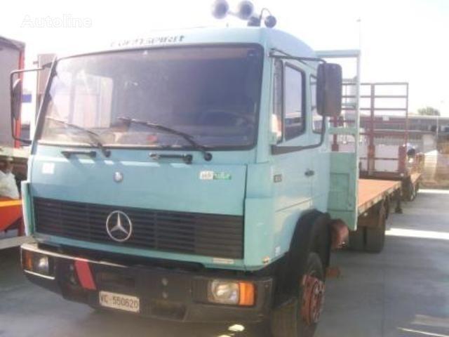 MERCEDES-BENZ 11.17 platform truck