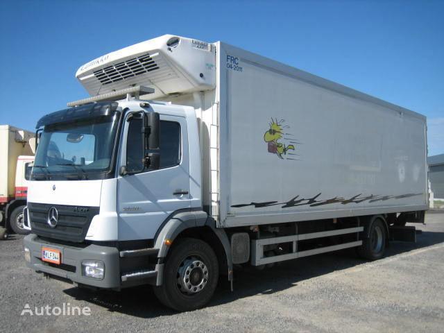 MERCEDES-BENZ 1828 Lnr 57 refrigerated truck