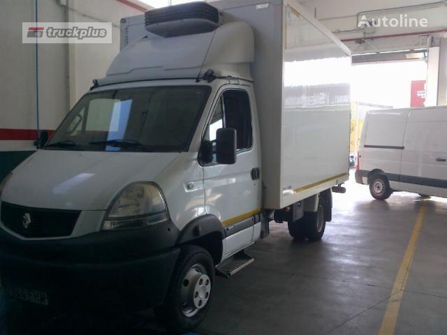 RENAULT MASCOTT 160.65 refrigerated truck