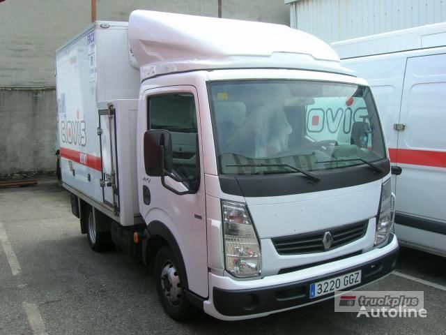 RENAULT MAXITY 130.35 refrigerated truck