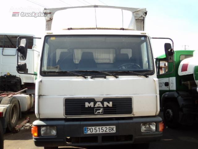 MAN 12 .224 LL-K tilt truck