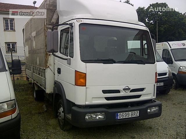 NISSAN ATLEON 35.110 tilt truck