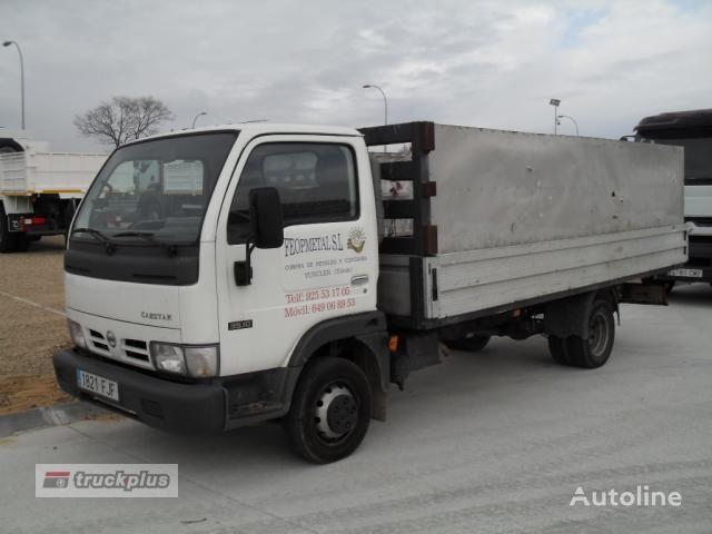 NISSAN CABSTAR 35.10 tilt truck