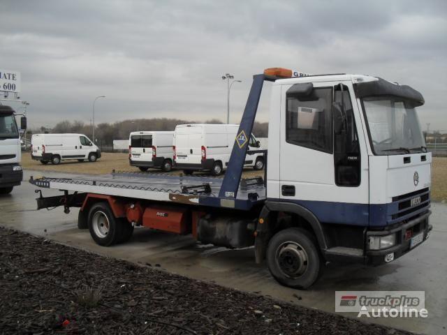 IVECO EURO-CARGO 75 E 14 tow truck