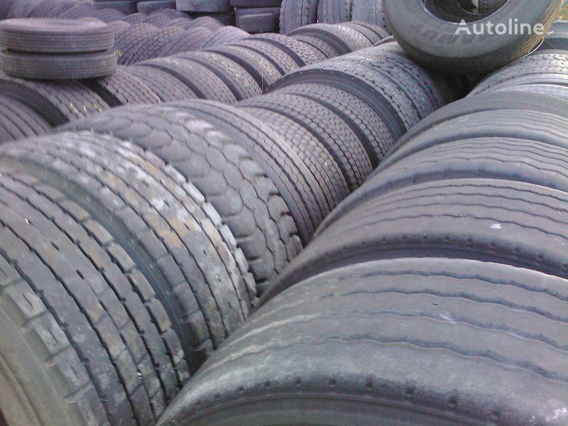 Michelin 385/65 R 22.50 truck tyre