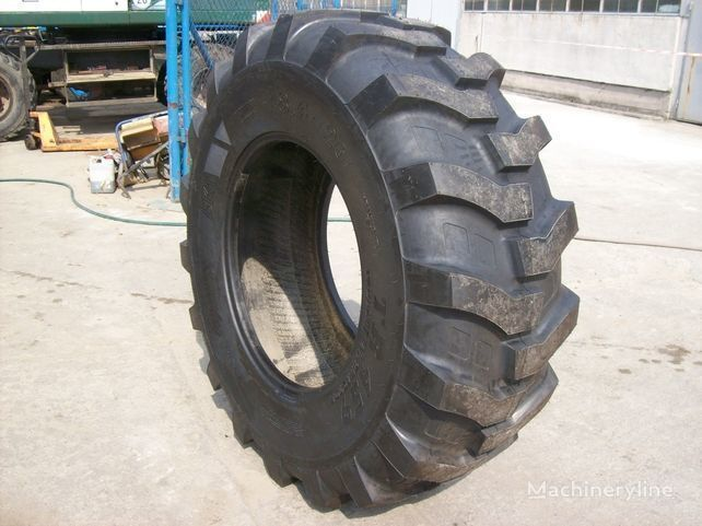 new BKT 18.40-26.00 backhoe tire