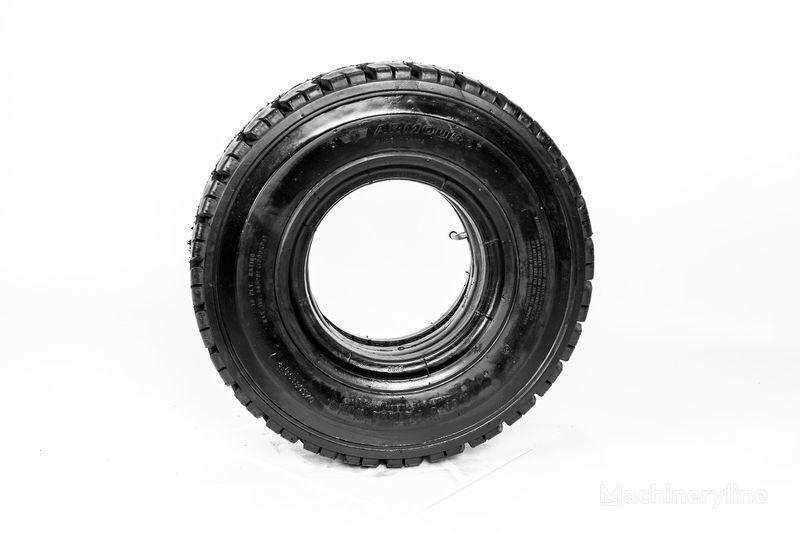 Armour shinokomplekt 5.00-8/10 forklift tyre
