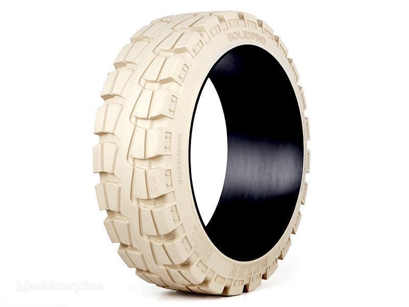 new NEXEN solidpro forklift tyre