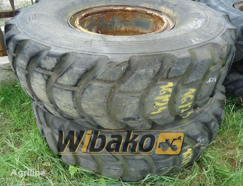 16/24 (8/33/26) tractor tire