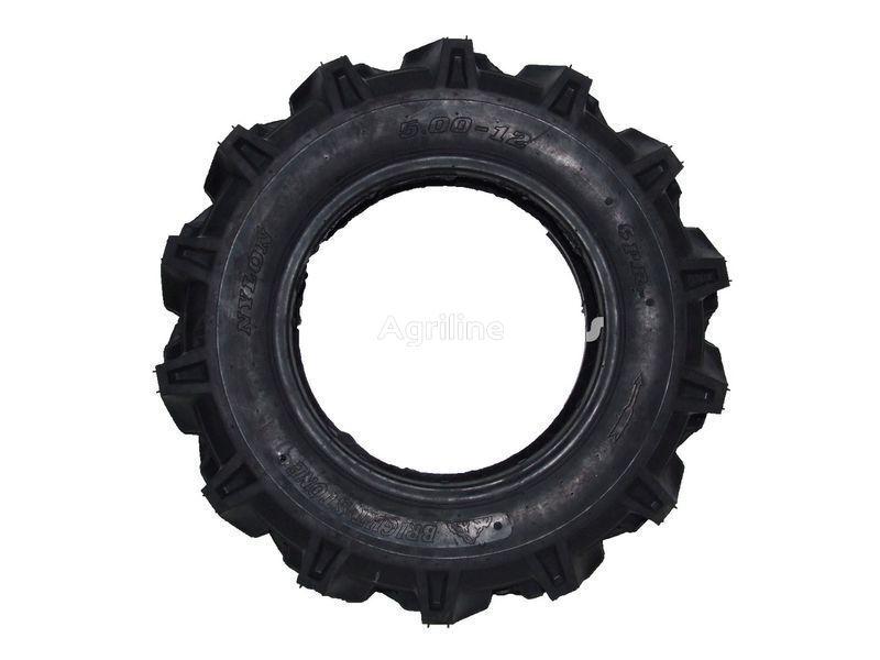 new Bridgestone 5.00-12.00 tractor tire