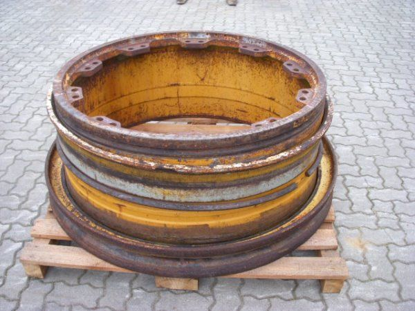 CATERPILLAR (197) Felge / rim für Bereifung 24.00R49 truck wheel rim