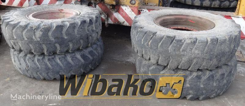 14/24 (12/37/17) wheel loader tire