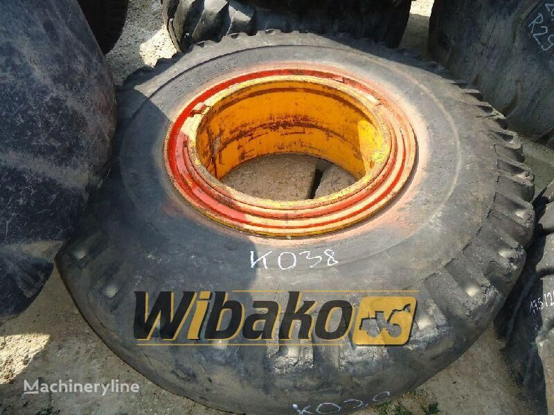 16/25 (0/57/0) wheel loader tire