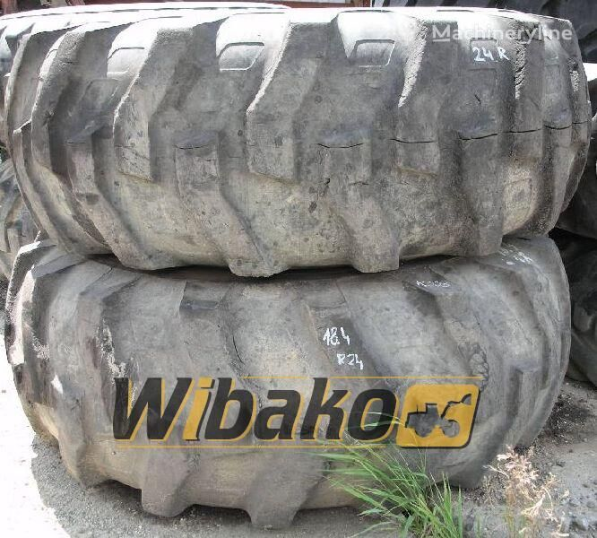 18.4/24 (10/28/24) wheel loader tire
