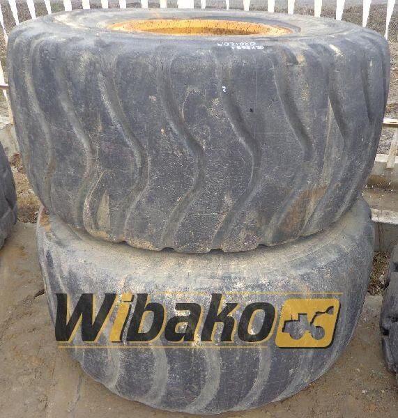 25/65R25 (12/37/26) wheel loader tire