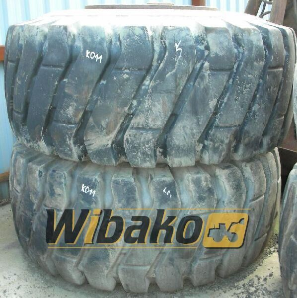 29.5/25 (20/47/41) wheel loader tire