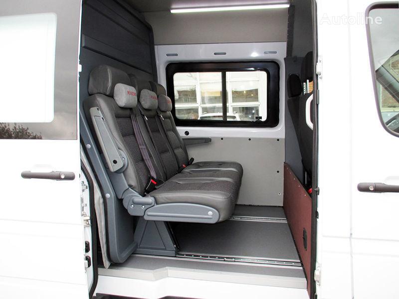 new MERCEDES-BENZ Sprinter combi van