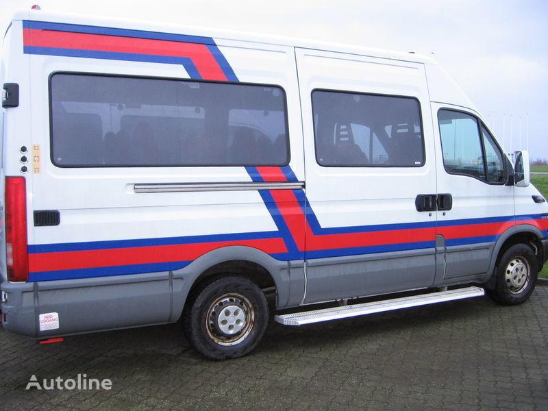IVECO 35S17  nr. 263 passenger van