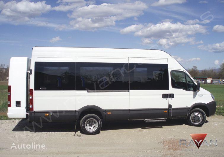 new IVECO DAILY 50C15V - RAYAN LTD passenger van