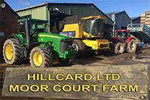Hillcard Ltd