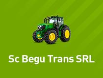 Sc Begu Trans SRL