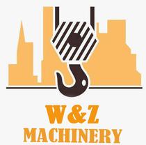 W&Z MACHINERY CO.,LTD