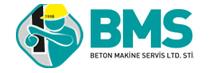 BMS BETON MAKINA SERVIS