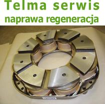 Telma serwis naprawa regeneracja