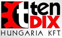 TENDIX HUNGÁRIA Kft