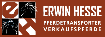 Erwin Hesse Horsetrucks