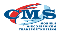 CMS Mobiele Aircoservice & Transportkoeling