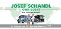 Josef Schandl Omnibusse
