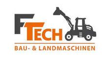 FTECH Bau- & Landmaschinen