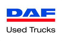 DAF Used Truck Center Praha