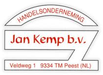 Handelsonderneming Jan Kemp B.V.
