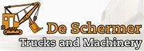De Schermer Trucks and Machinery