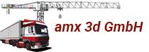 amx 3d GmbH