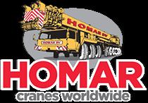 HOMAR B.V. company