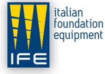 ITALIAN FOUNDATION EQUIPMENT