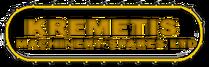 KREMETIS MACHINERY SPARES LTD