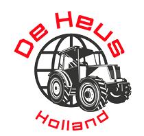 P.de Heus & Zonen Greup BV