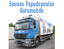 Savvas Papadopoulos Automobile