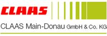 CLAAS Main-Donau GmbH & Co. KG