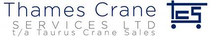 Thames Crane Services Ltd