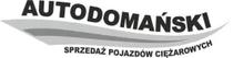 P.H.U. DOMAŃSKI ŁUKASZ