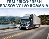 TRM FRIGO-FRESH  BRASOV  VOLVO    ROMANIA