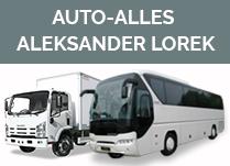 Auto-Alles Aleksander Lorek