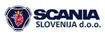 Scania Slovenija d.o.o.