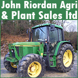 John Riordan Agri & Plant Sales ltd
